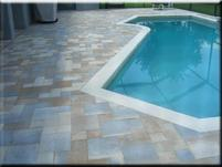 Pavers Patio deck pavers swimming pool pavers for deck